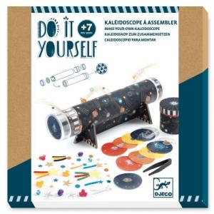 Do It Yourself Kaleidoscope - Educational Toys Online