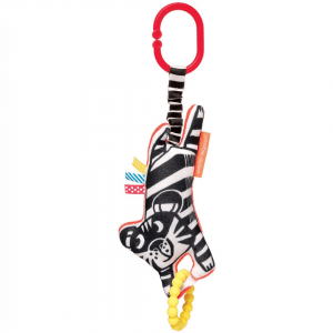 Wimmer Ferguson Tiger Travel Toy - Educational Toys Online