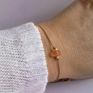 Rose Quartz Bracelet/Anklet - Educational Toys Online