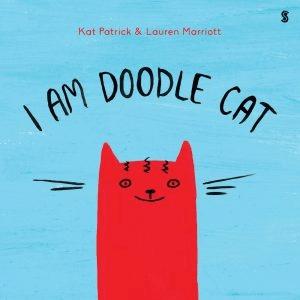 I Am Doodle Cat - Educational Toys Online
