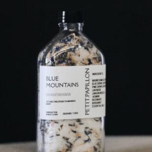 Blue Mountains Bath Salts - Educational Toys Online