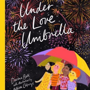 Under the Love Umbrella - Educational Toys Online