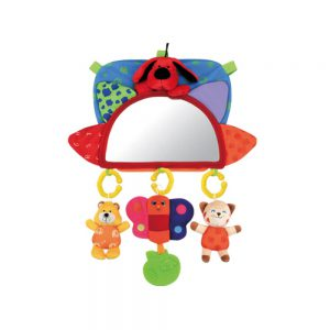 K's Kids Baby's RVM (Rear View Mirror) - Educational Toys Online
