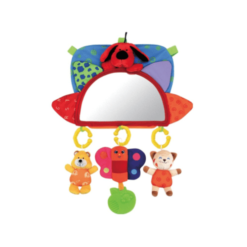 Rear View Mirror Toy - Educational Toys Online