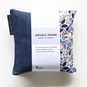 Double Denim Heat Pack - Educational Toys Online