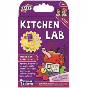 Galt Kitchen Lab - Educational Toys Online