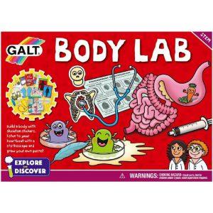 Galt Body Lab - Educational Toys Online