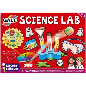 Galt Science Lab - Educational Toys Online